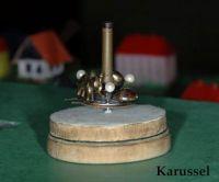 floh-dressur-zirkus-equipment-flohkarussel