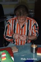 flohdressur-anbinden