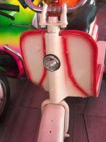 kinderkarussell-motorroller